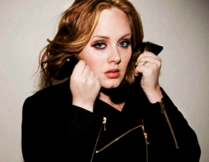 "Adele Headlines 4th Season of NYC-Based ""Live from the Artists Den"""