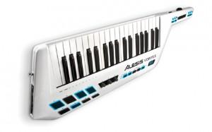 Alesis Announces Vortex: First Ever USB Keytar Controller