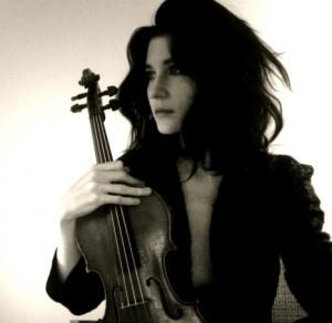City Strings: Gillian Rivers