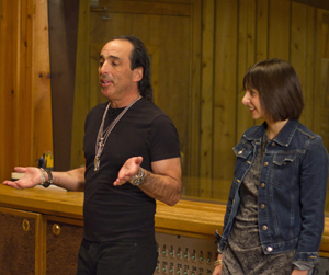 """Power Sessions: Chris Lord-Alge – Part 2 """"Mixing & the Magic Chains"""""""