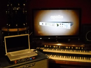 First Look: The Universal Audio Apollo VIP Launch at FLUX Studios