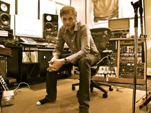 Paul Savoy of A-ha: Inside His SoHo Song Incubator