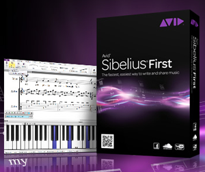 Avid Releases New Version of Sibelius — SonicScoop