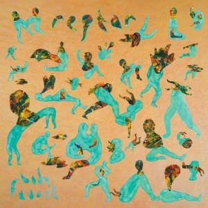 Joe Lambert Mastering Works with Reptar, Black Dice, Fanfarlo, Young Man