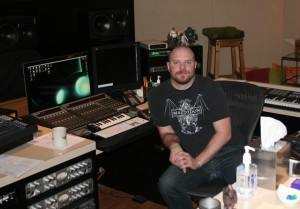 Audio Post Transitions: Why Mixer/Sound Designer JD McMillin