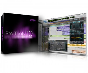 Pro Tools 10 Review + Q&A With Avid's Tony Cariddi