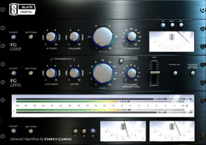 Review: Slate Digital FG-X Virtual Mastering Processor, by Jason Finkel