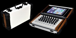 Liine & Livid Announce Hybrid Control for Griid — Ableton Live Controller for iPad