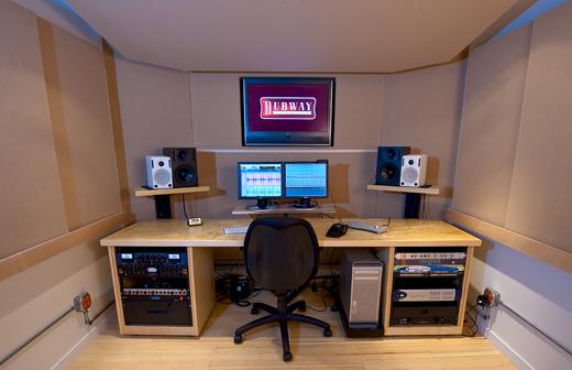 Dubway Studios Relocation Rebuilding And Renaissance