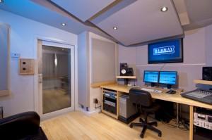 Dubway Studios: Relocation, Rebuilding, and Renaissance
