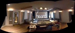 Heard City: A New NYC Facility Rethinks Audio Post