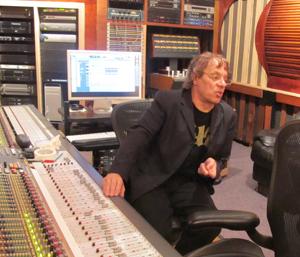 John King is Baack! Chung King Studios Returns