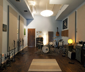 The Brooklyn Studio Sounds: An Altiverb Impulse Response Project, Part I – Let 'Em In Music
