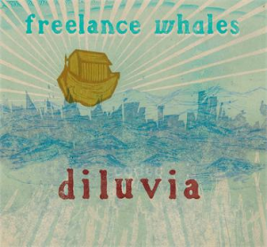 "Freelance Whales' Shane Stoneback-Produced ""Diluvia"" Out In October"