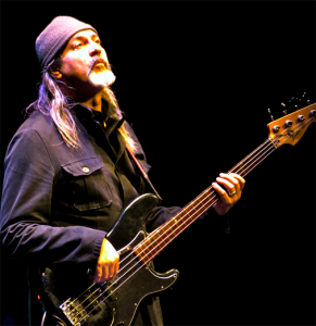"Bill Laswell's ""Means of Deliverance"" — Making a Groundbreaking Solo Bass Record"