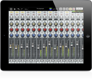 Review: Auria DAW for iPad – by Eli Janney