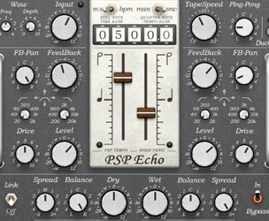New Plugin Review: PSP Echo