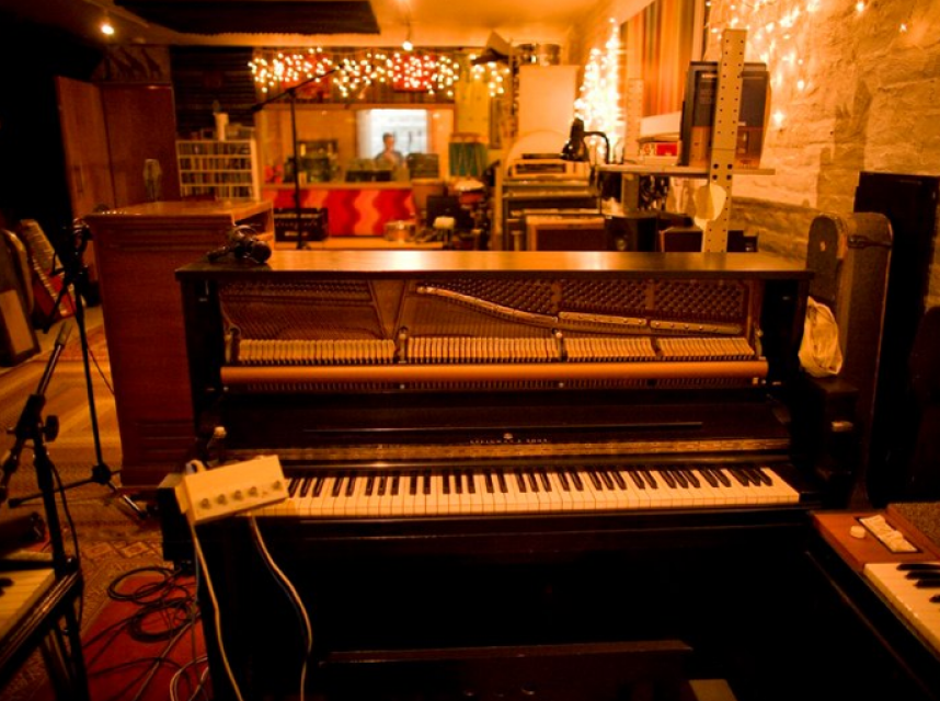 Recording Studio Skillset: How to Choose (and Care for) Your Studio Piano
