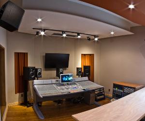 Making a Studio Statement: Kaleidoscope Sound Opens The Patio