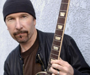 Ask the Rock & Roll Zen Master: Is The Edge a Good Guitarist or Not?