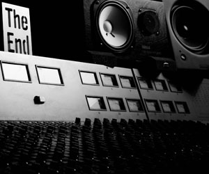 The End Re-Launches With New-And-Improved Studio A