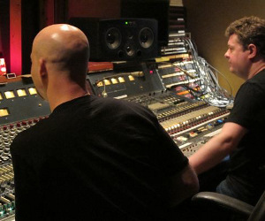 Album Production Intensive: Step-by-Step with Kevin March, Carl Glanville and the NowhereNauts