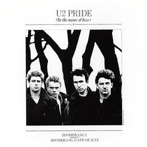 "The Unforgettable Tribute: MLK, U2, and the Making of ""Pride (In the Name of Love)"""