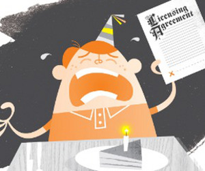 Write the Next 'Happy Birthday!' WFMU's Free Music Archive's Challenge to Songwriters
