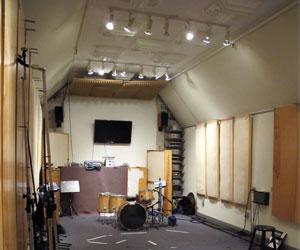 Recording Sweet Spot: Bushwick Studio