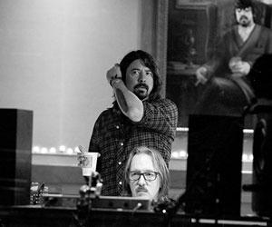Dave Grohl&#8217;s <i>Sound City</i>: A Music Movie Review