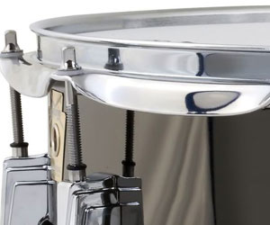 The Best Snare Drums For The Recording Studio