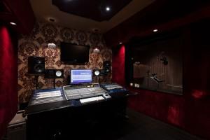 Larrabee Studio A