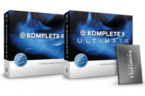 An even more complete KOMPLETE 9 should sound very good to electronic music makers everywhere.