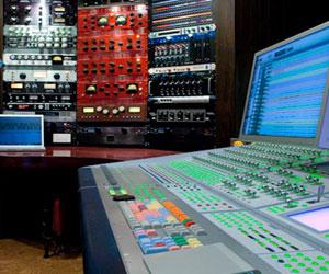 Destination Studio: Red Rock Recording