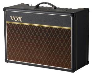 Vox Custom AC15C1