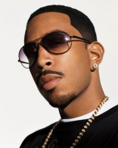 Ludacris is one of the many high-profile songwriters on Imagem Music's roster.