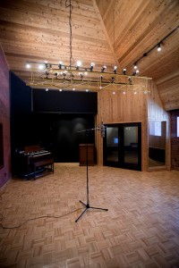 Red Rock's main live room