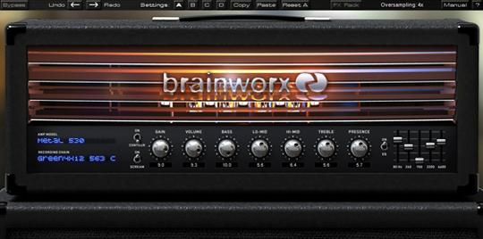 Podcast Audio Gear Review: Brainworx bx_rockrack