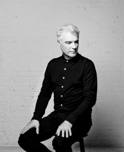 David Byrne. Photo credit: Catalina Kulczar