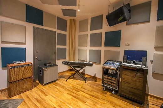 Super Rehearsal Recording Studio Sweet Spot Replay Music Studios Largest Home Design Picture Inspirations Pitcheantrous