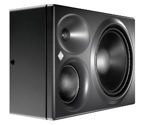 Neumann Debuts KH 310 A — Three-Way Active Studio Monitor