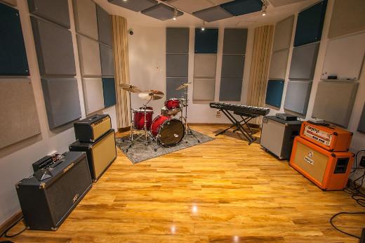 Rehearsal Recording Studio Sweet Spot Replay Music Studios West Village Nyc Sonicscoop