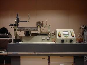 Neumann VMS-70 cutting lathe