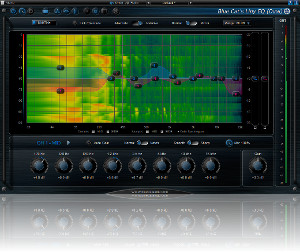 Blue Cat Audio Launches Liny EQ 5.0 – Linear Phase Graphic EQ