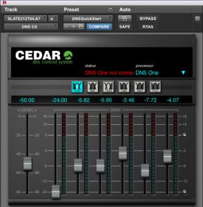 CEDAR DNS One
