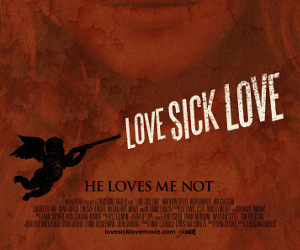"Film Soundtrack Spotlight: Music Supervising ""Love Sick Love"" — From Score to Synch"