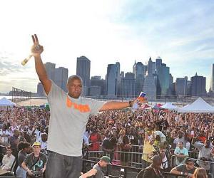"9th Annual Brooklyn Hip-Hop Festival Announces Lineup – Adam ""MCA"" Yauch to be Honored"
