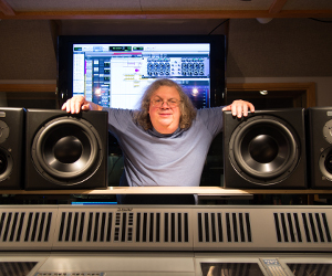 "Icons: Mick Guzauski on Engineering and Mixing Daft Punk's ""Random Access Memories"""