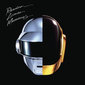 """Random Access Memories"" was released via Columbia Records, on May 13th."