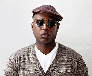 """Vocal Focus: Tracking Talib Kweli for """"Prisoner of Conscious"""""""